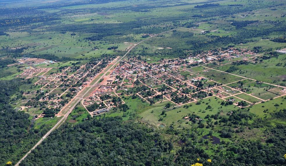 Prefeitura de Uarini-AM realiza processo seletivo
