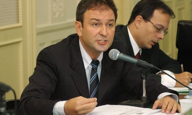 Fabiano Veneza