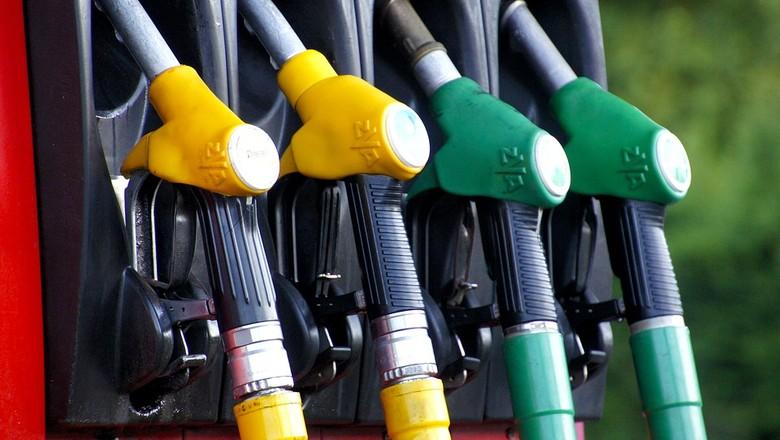 etanol-gas-gasolina-posto-combustível (Foto: Max Pixel/Creative Commons)