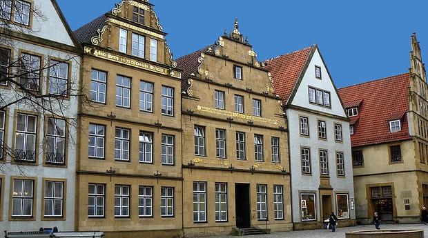Bielefeld (Foto: Wikimedia)