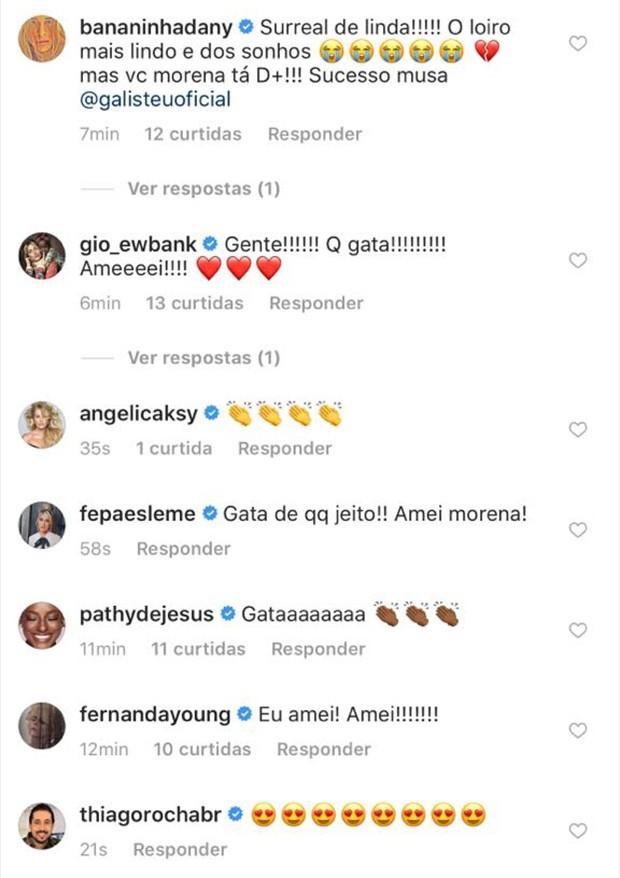 Adriane Galisteu Instagram (Foto: Reprodução/Instagram)