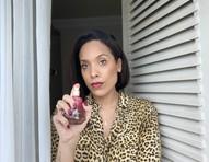 A hora do perfume brasileiro