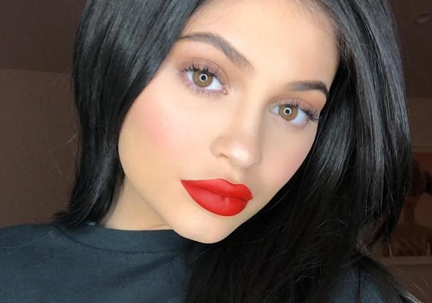 Kylie Jenner (Foto: Instagram/Reprodução)