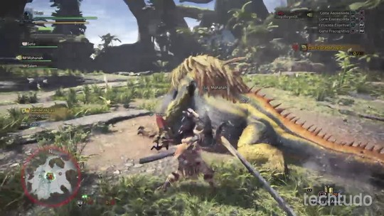 Monster Hunter: World no PC: veja como baixar o jogo e os requisitos