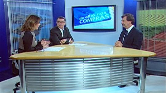 De Olho Nas Compras: especialista em consumo fala sobre troca de produtos
