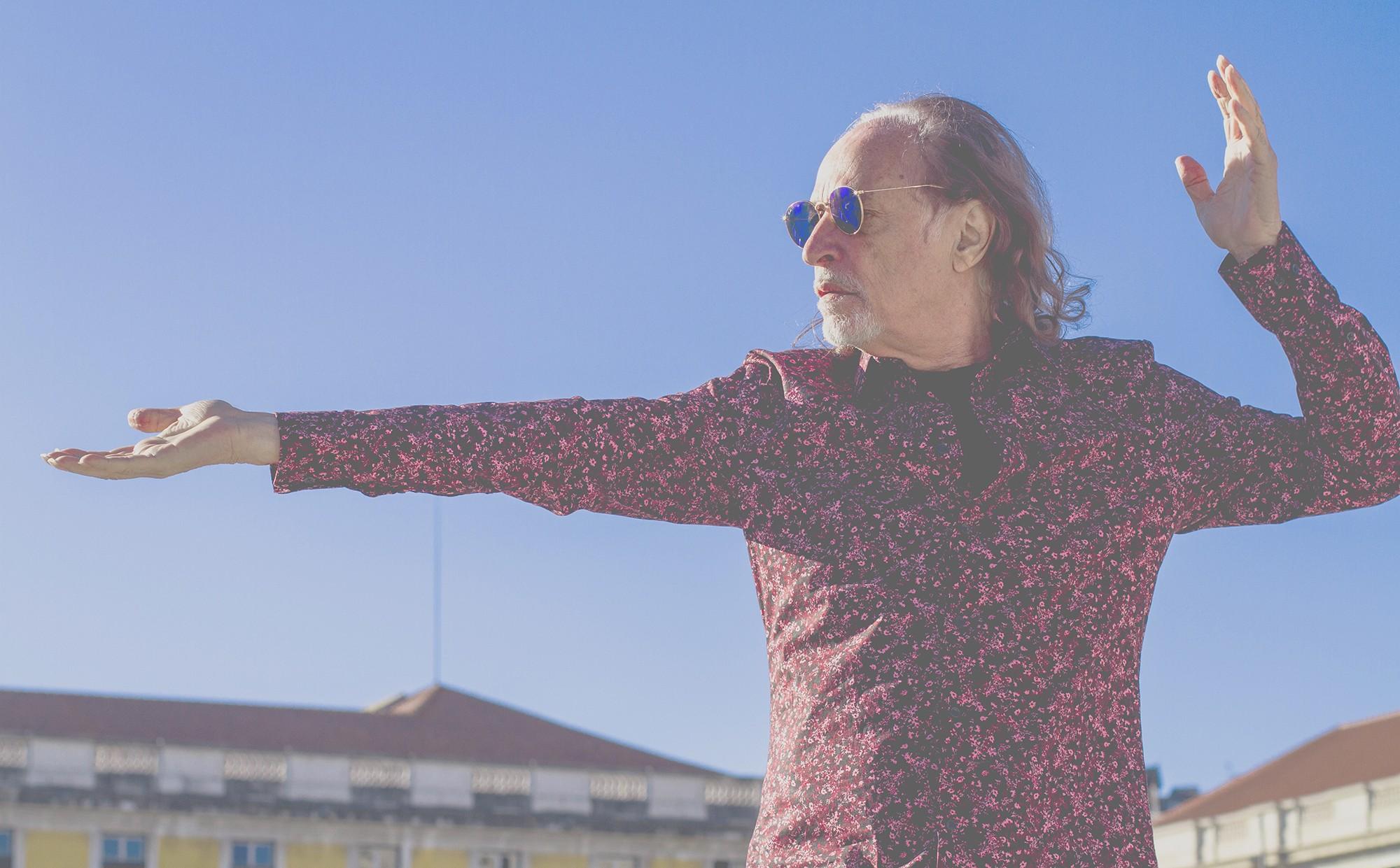 Alceu Valença grava em Portugal, em janeiro, a sequência de projeto sinfônico com a Orquestra Ouro Preto - Notícias - Plantão Diário