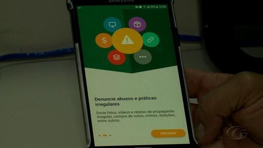 Aplicativo da Justiça Eleitoral registra mais de 40 denúncias em Alagoas