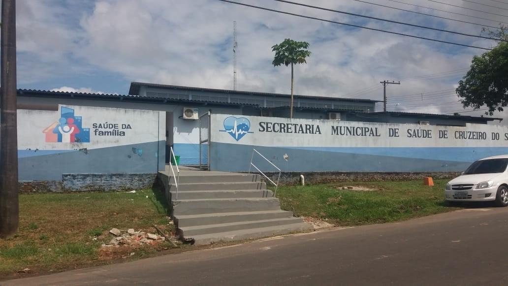 De 14 casos suspeitos, exames confirmam apenas dois pacientes de H1N1 em Cruzeiro do Sul - Notícias - Plantão Diário