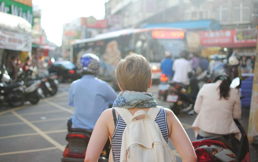 A geração millenial valoriza mais a experiência que as compras (Foto: Free-Photos/Creative Commons)