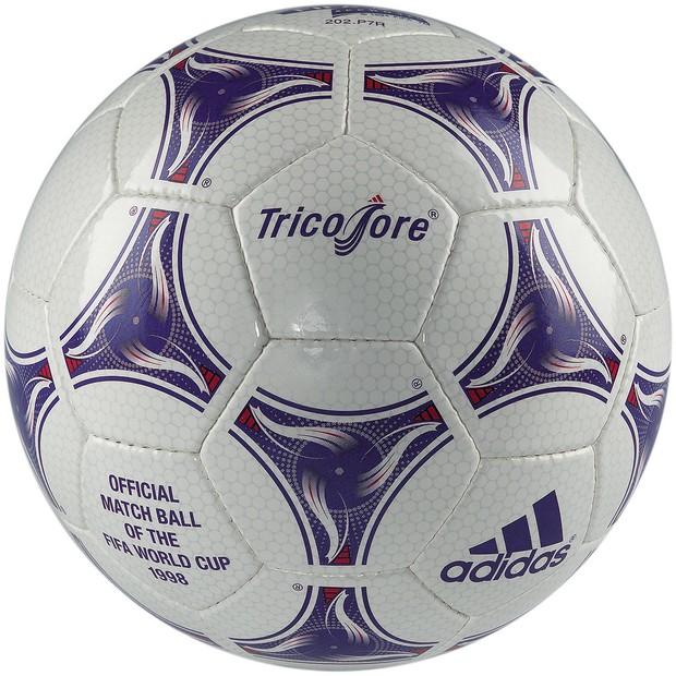 Telstar  conheça a tecnologia por dentro da bola da Copa do Mundo ... 3e24065fce7dd