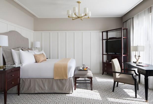 25 melhores hotéis em São Francisco (Foto:  Paul-Dyer)