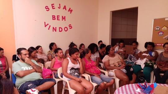 Foto: (Divulgação Prefeitura Municipal de Guaíra/SP)