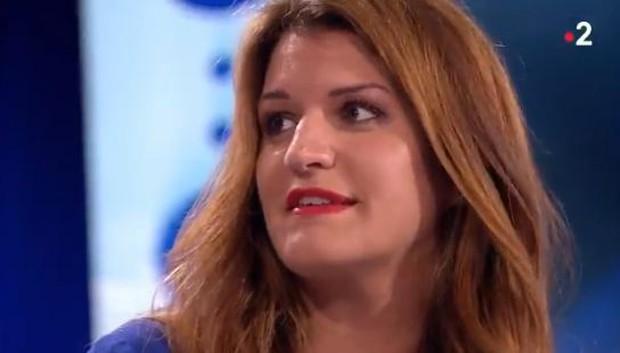 Marlène Schiappa (Foto: Reprodução)
