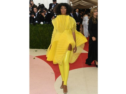 Solange Knowles (Getty Images)