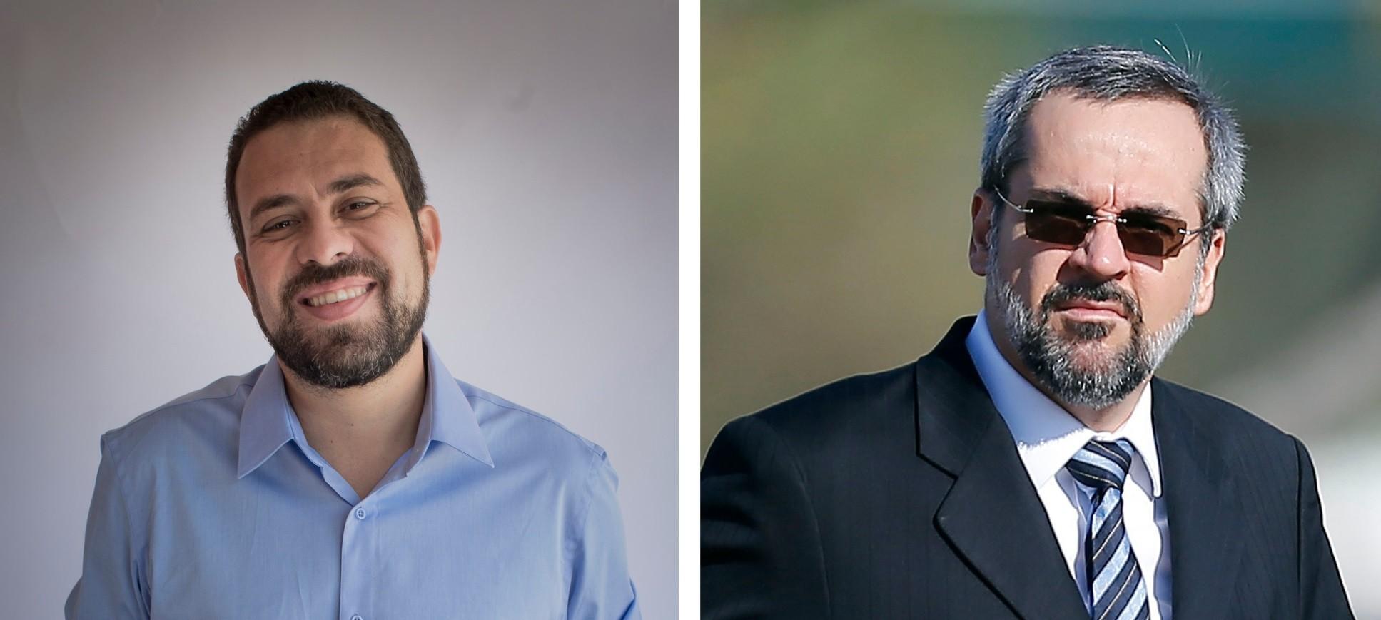 Boulos e Weintraub