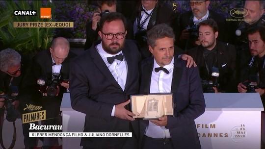 'Bacurau' vence Prêmio do Júri no Festival de Cannes