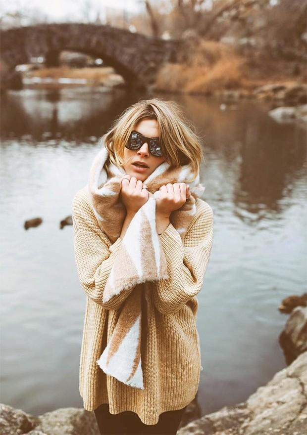 Julia Faria (Foto: Instagram)