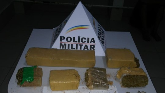 Foto: (Polícia Militar / Divulgação)