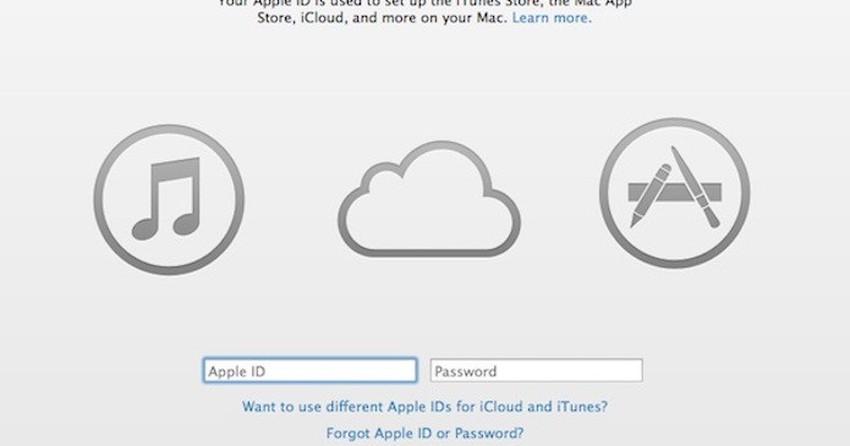 Como remover, excluir ou mudar uma ID Apple do seu computador Mac
