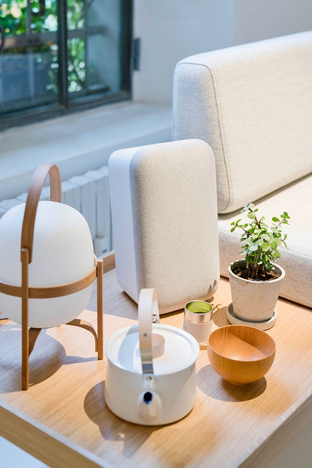 Salão do Móvel 2018: Google apresenta produtos para a casa do futuro (Foto: divulgação)