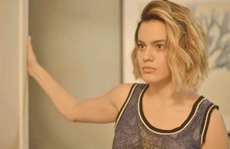 Na quinta (5), Estela (Letícia Lima) reaparecerá Reprodução