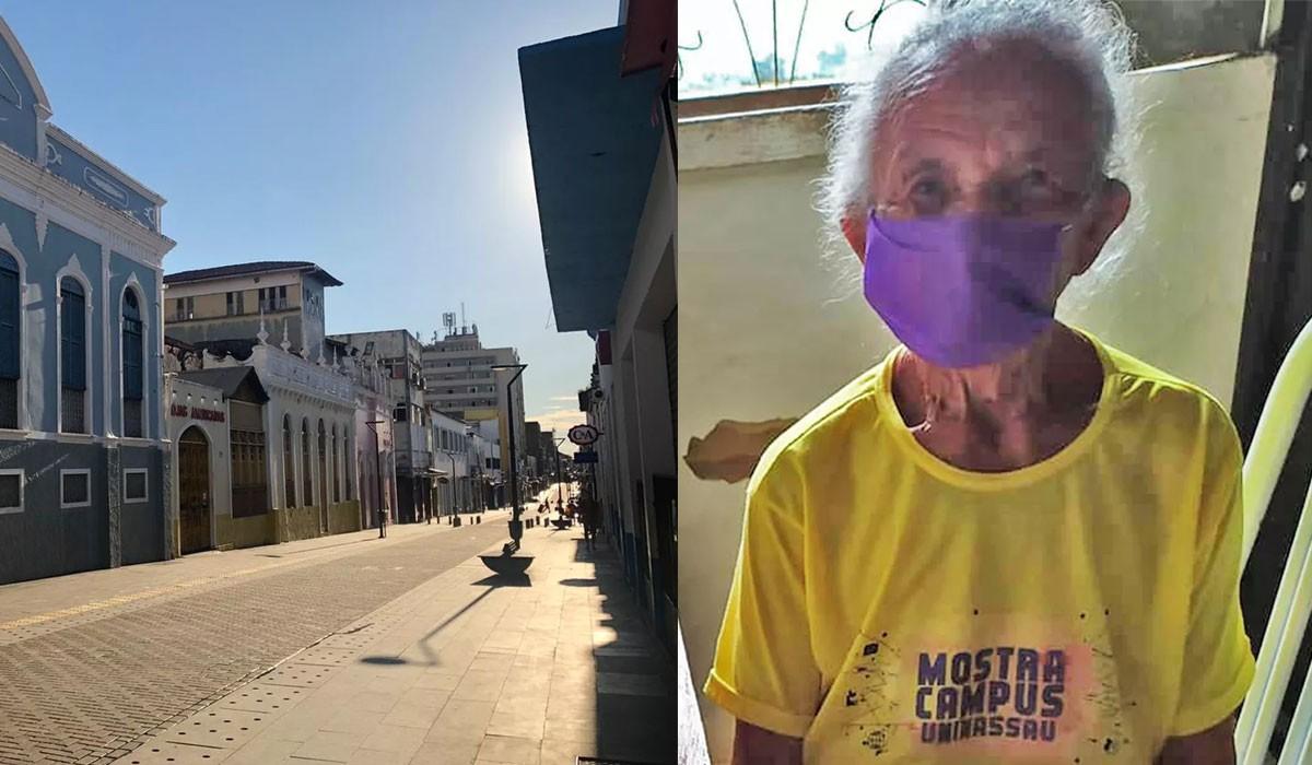 Você viu? Crescem casos de coronavírus, vó Bernarda doa máscaras e outras notícias do G1 MA