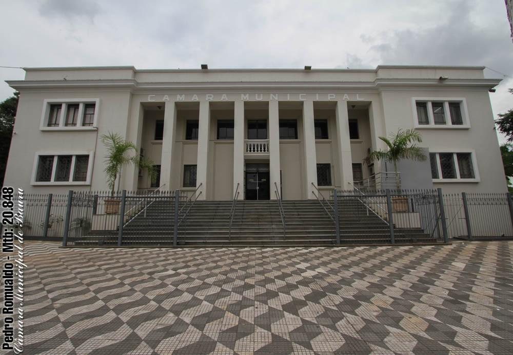 Câmara de Bauru realiza sessões de forma virtual após vereadores testarem positivo para Covid