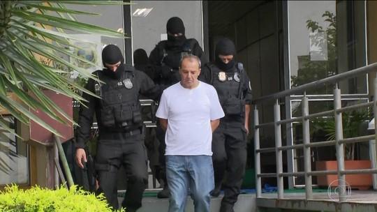 Cabral tem a primeira condenação na Lava Jato: 14 anos de prisão