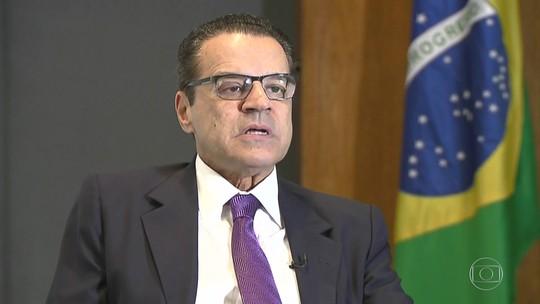 Justiça do DF aceita denúncia e torna Henrique Alves réu por lavagem de dinheiro