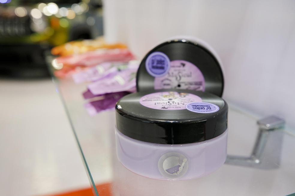 Produtos etiquetados com NFC estarão cada vez mais presentes em nosso dia a dia  (Foto: Mariana Pekin/GLab)
