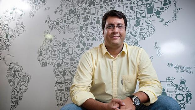 Fabricio Bloisi, fundador da Movile (Foto: Divulgação)