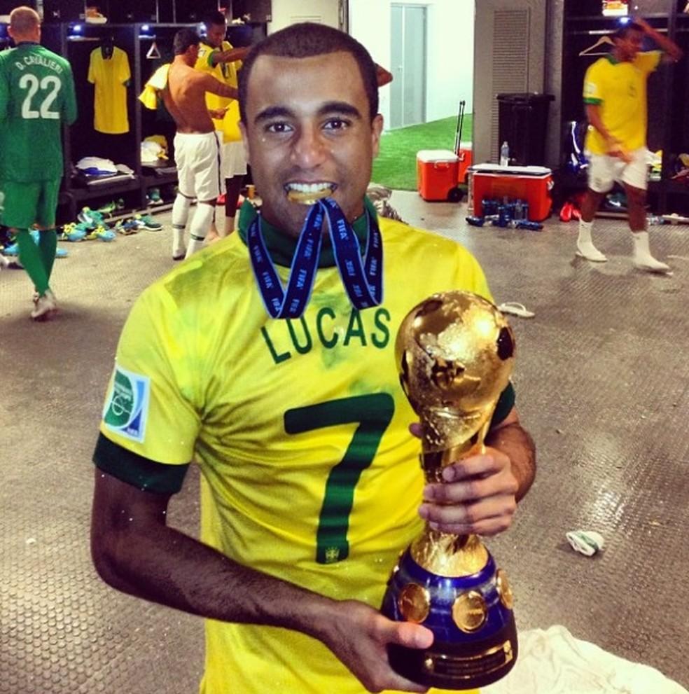 Lucas Moura Fifa 18 Card: Estreia De Lucas Moura Pelo Tottenham