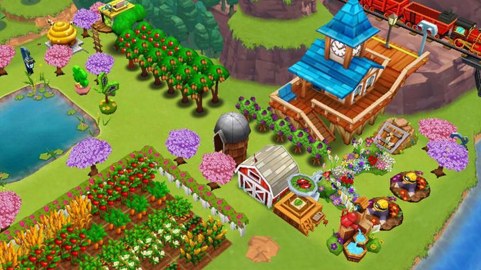 Lista Traz Os Melhores Jogos De Fazenda Para Ios E Android Jogos Techtudo