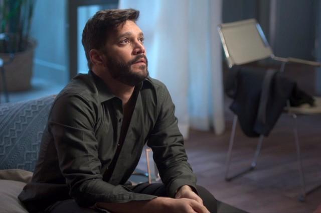 Armando Babaioff, o Diogo de 'Bom sucesso' (Foto: TV Globo)