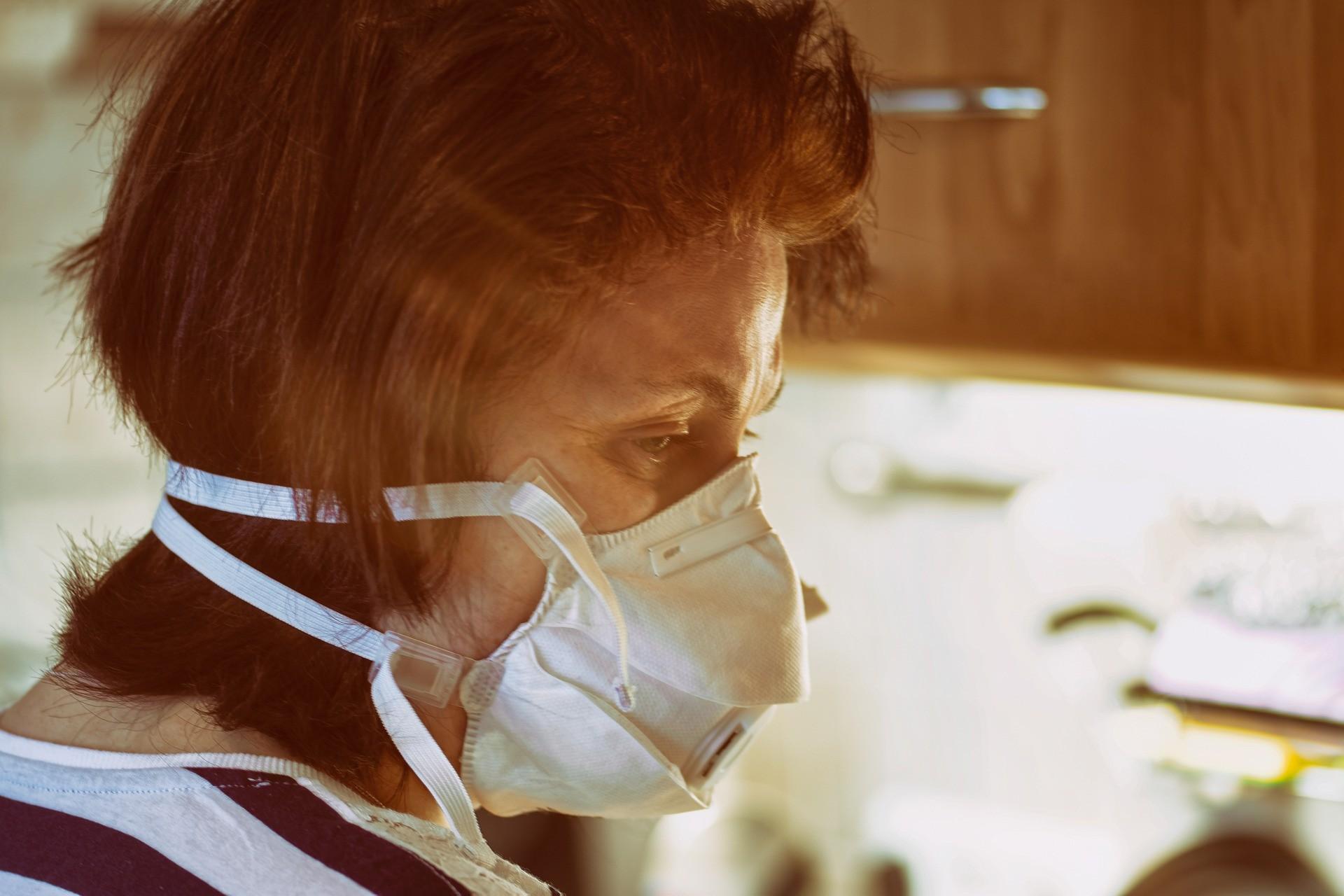 Pesquisa nos EUA mostra que a solidão dobrou entre os mais velhos no início da pandemia