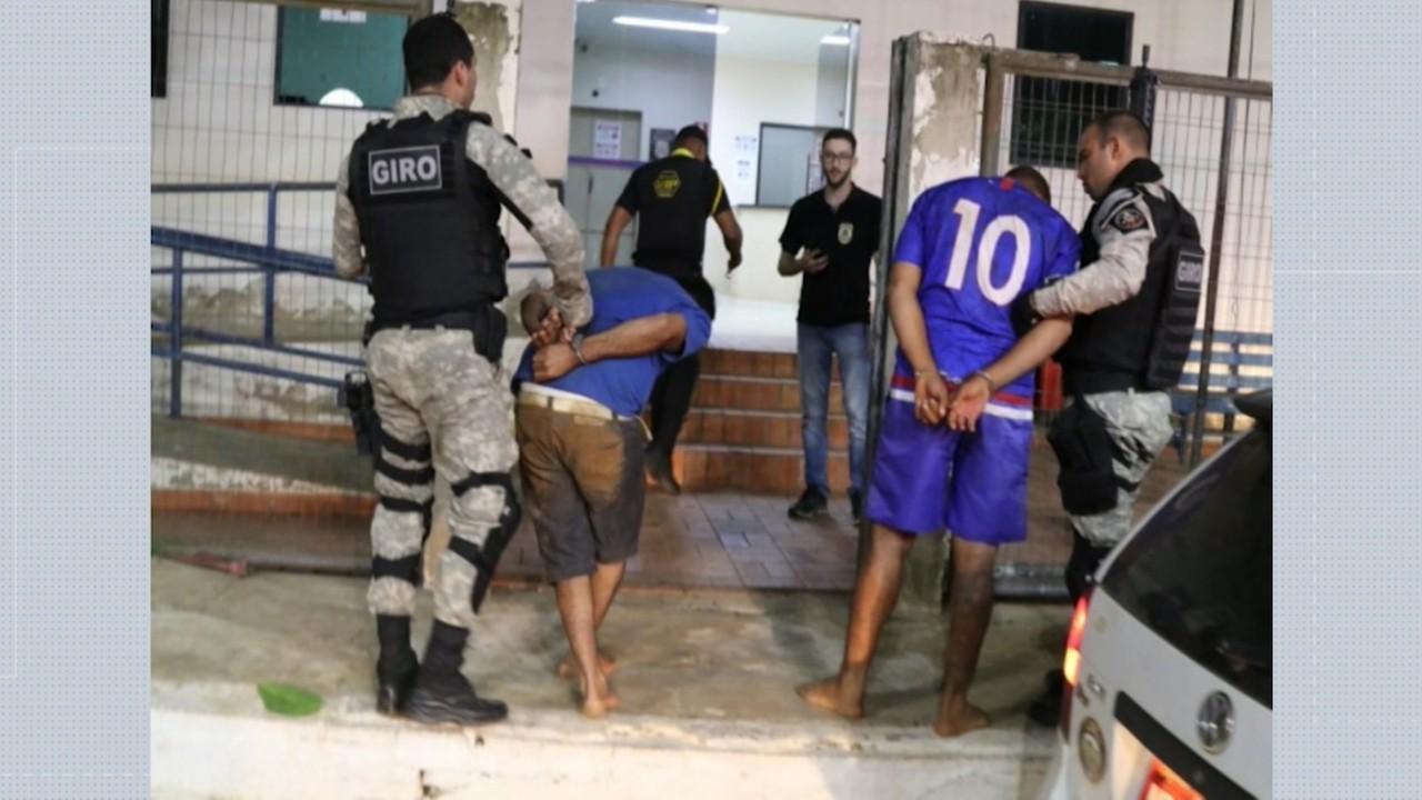 Polícia Federal apreende 2 quilos de droga em Epitaciolândia
