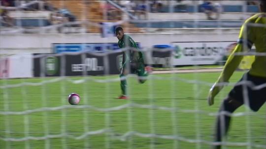 Melhores momentos de Palmeiras 3 x 0 Luverdense pela 1ª rodada da Copa SP de Futebol Jr