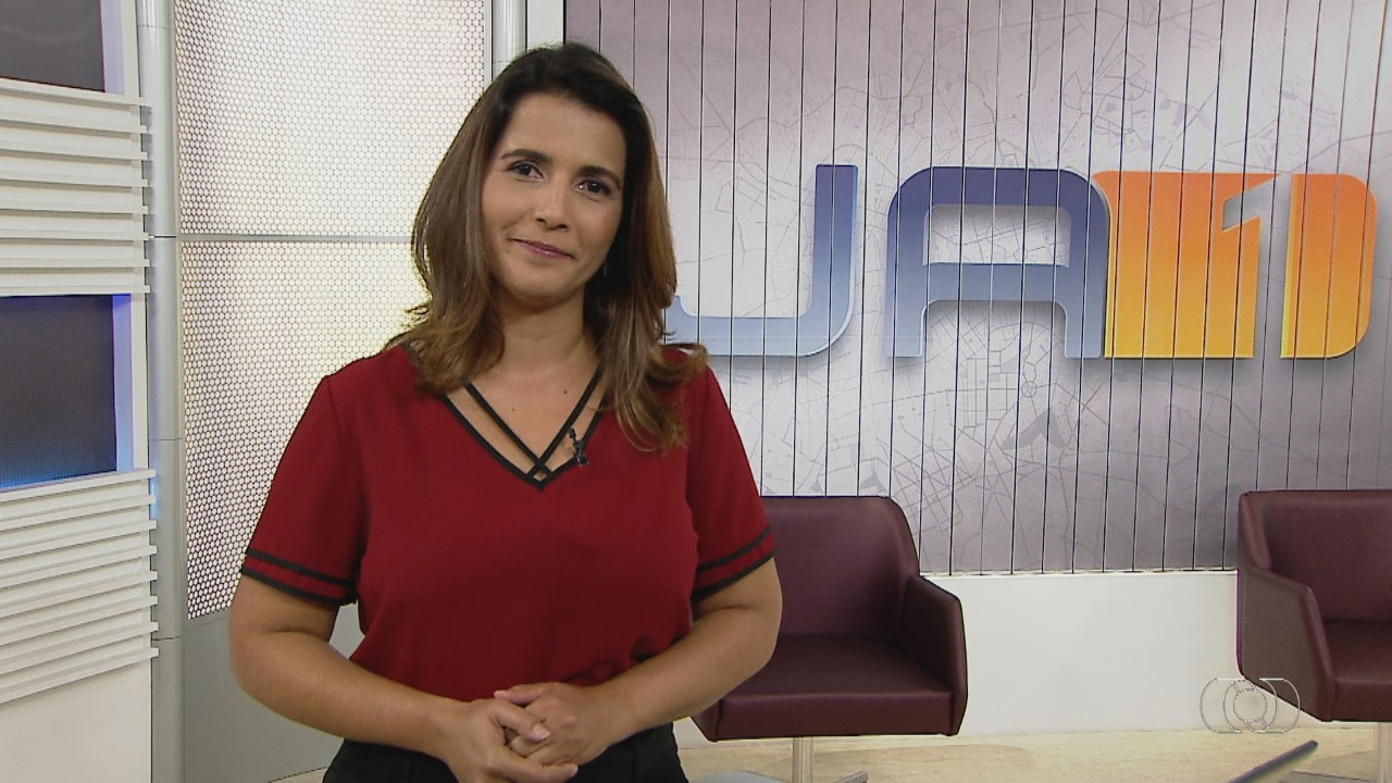 VÍDEOS: Jornal Anhanguera 1ª Edição de quinta-feira, 13 de maio de 2021
