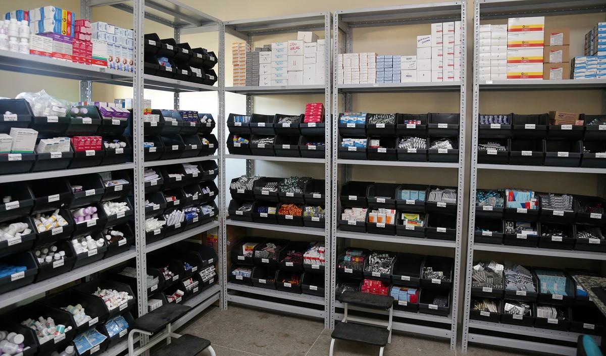 Terceira Central de Distribuição de Medicamentos é implantada em terminal de ônibus de Fortaleza