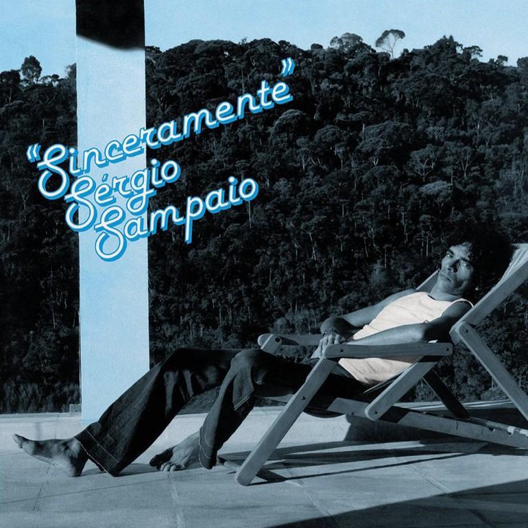 Discos para descobrir em casa – 'Sinceramente', Sérgio Sampaio, 1982