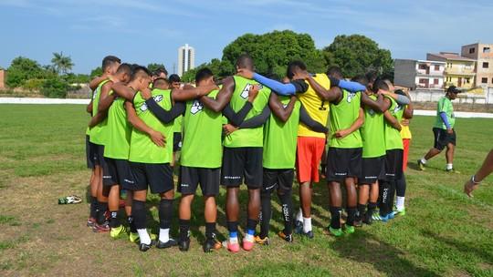 Foto: (Dominique Cavaleiro/GloboEsporte.com)