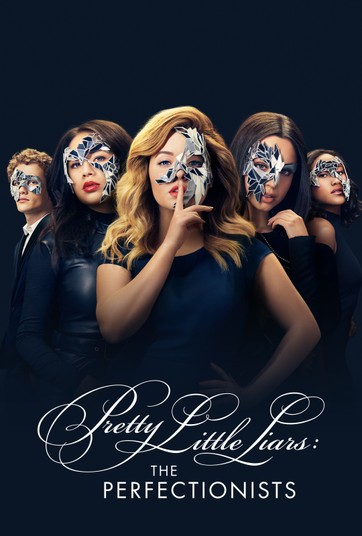 Bs.To Pretty Little Liars 6