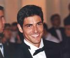 Reynaldo Gianecchini fez sua estreia na TV em 'Laços de família' como Edu, em 2000 | Divulgação/TV Globo