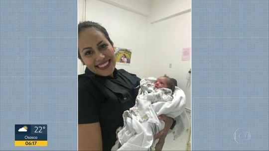 Mãe dá à luz menino na estação Brás do Metrô de São Paulo