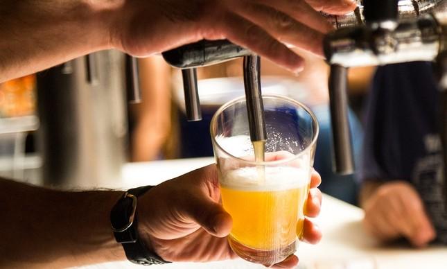 Evento promove atividades em torno da cerveja
