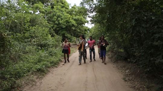 Trilha Griô une turismo comunitário, contação de histórias e preservação das tradições em Remanso