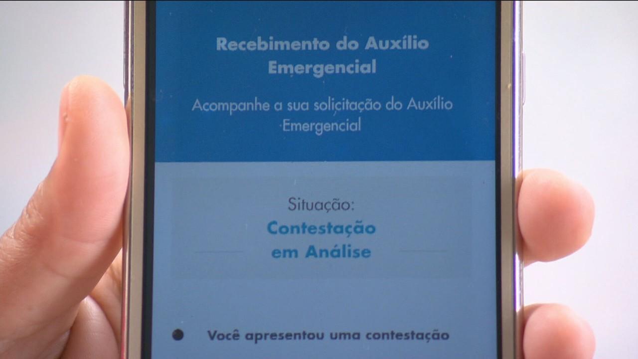 Auxílio-emergencial foi única renda de 3 milhões de lares em novembro