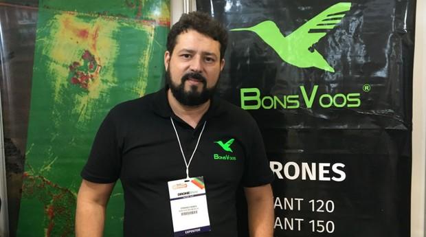 bons voos (Foto: Carina Brito/Editora Globo)