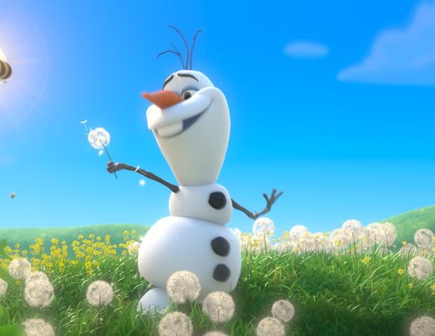 Frozen3 (Foto: Divulgação)