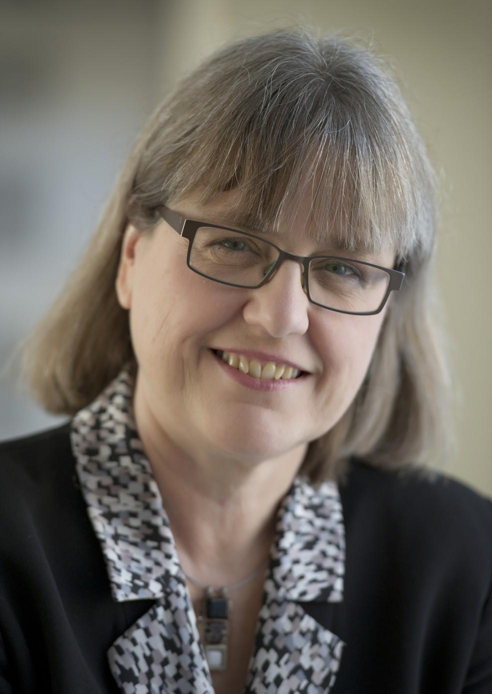 Donna Strickland — Foto: Reprodução - Universidade de Waterloo